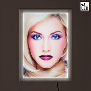 LED svetlobni okvirji