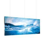 """LED svetlobna stena """"Octalumina 120"""" stropna"""