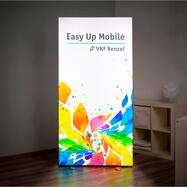"LED svetlobna stena ""Easy Up Mobile"""