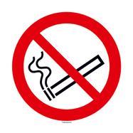 Prepoved kajenja