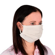 Zaščitne obrazne maske 100% bombaž