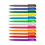 "Barvni kemični svinčnik ""Twisty"" transparent"