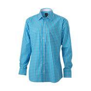 Moška karirasta srajca