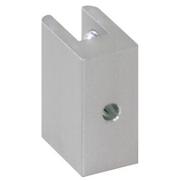 Povezovalec plošč iz aluminija