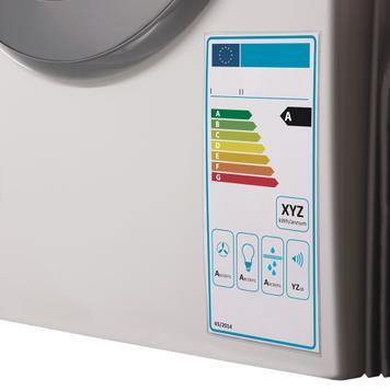 Zaščitna ovojnica za energijske oznake