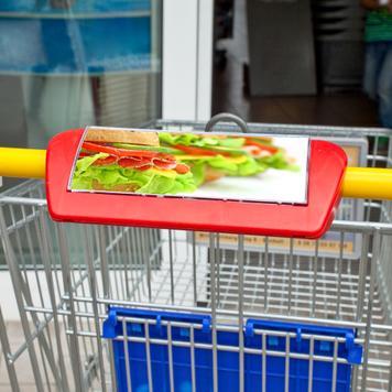 Sistem Trolley Card