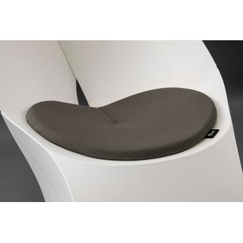 Blazina za Flux Chair, temnosiva