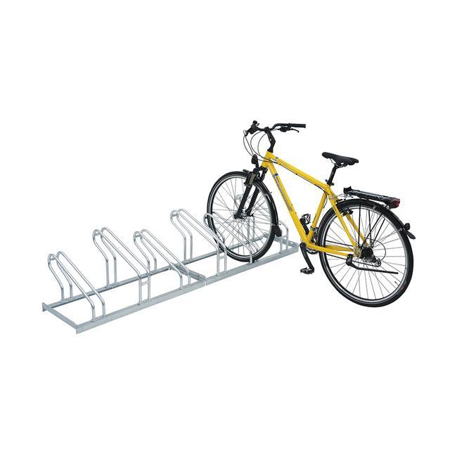 Stojalo za kolesa z 2–6 postavitvenih mest