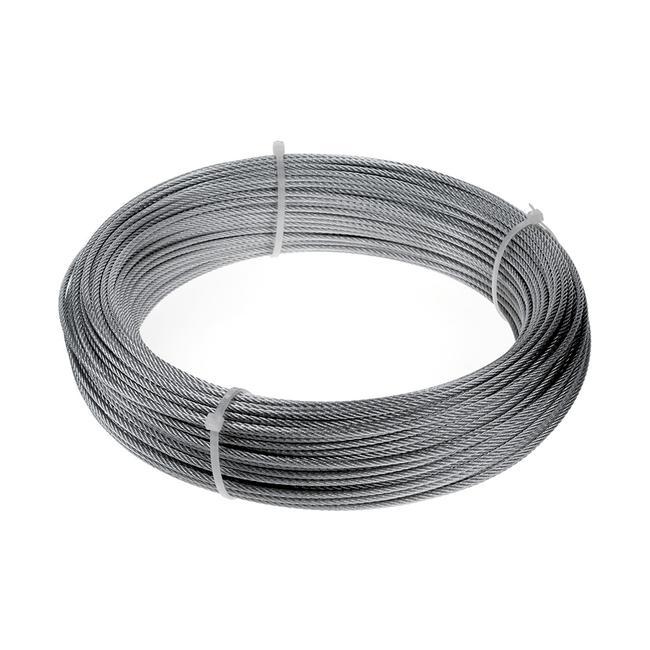 Jeklena žica, 3 mm