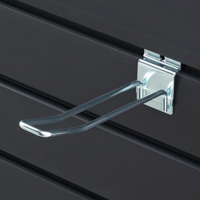 Dvojna konzola za lamelne stene100 - 300 mm