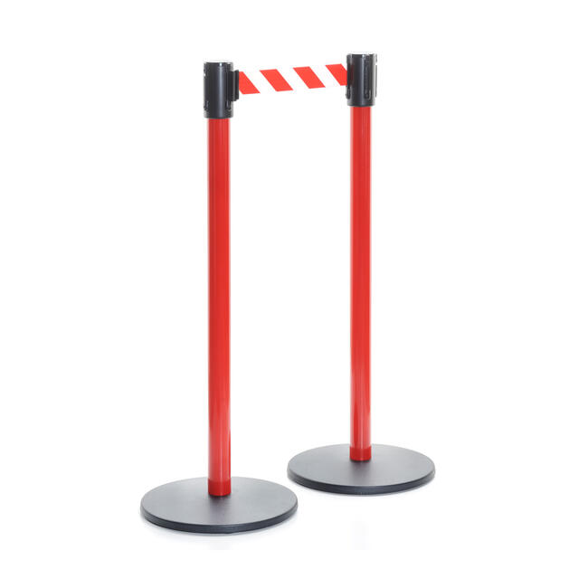 """Pregrajevalni stebriček""""Safety"""""""