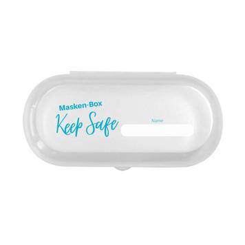 """""""Keep Safe""""  higiensko shranjevanje obraznih mask"""