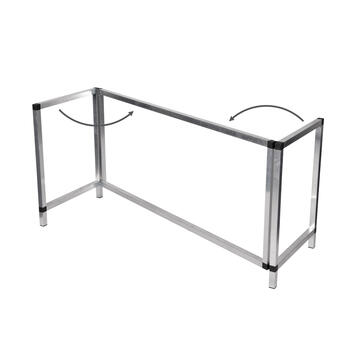 """Fleksibilna predstavitvena miza """"Construct"""""""