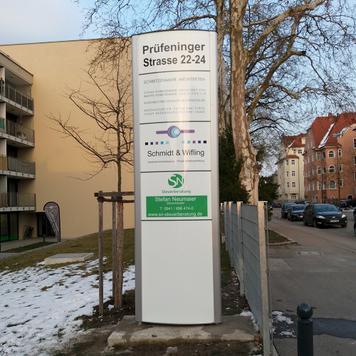 """Stojalo za zunanjo uporabo """"Frankfurt"""""""