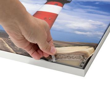 """Digitalno tiskan plakat za okvir za vpenjanje """"FlexiSlot®-Stretch-Frame"""""""