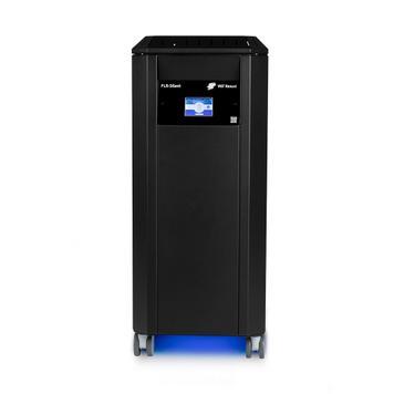 """Profesionalni čistilec zraka """"PLR-Silent"""" s HEPA filtrom H14 in UV-C lučjo"""