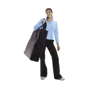 """Sejemski pult """"Action"""" z nosilcem za vrečko za smeti"""