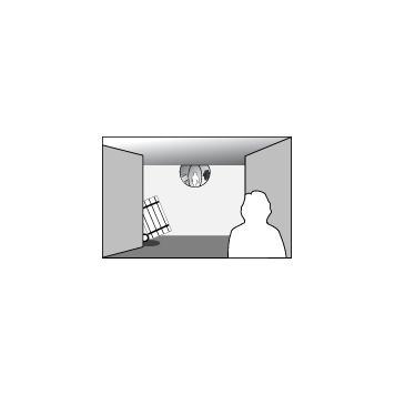 Nadzorno ogledalo 360°